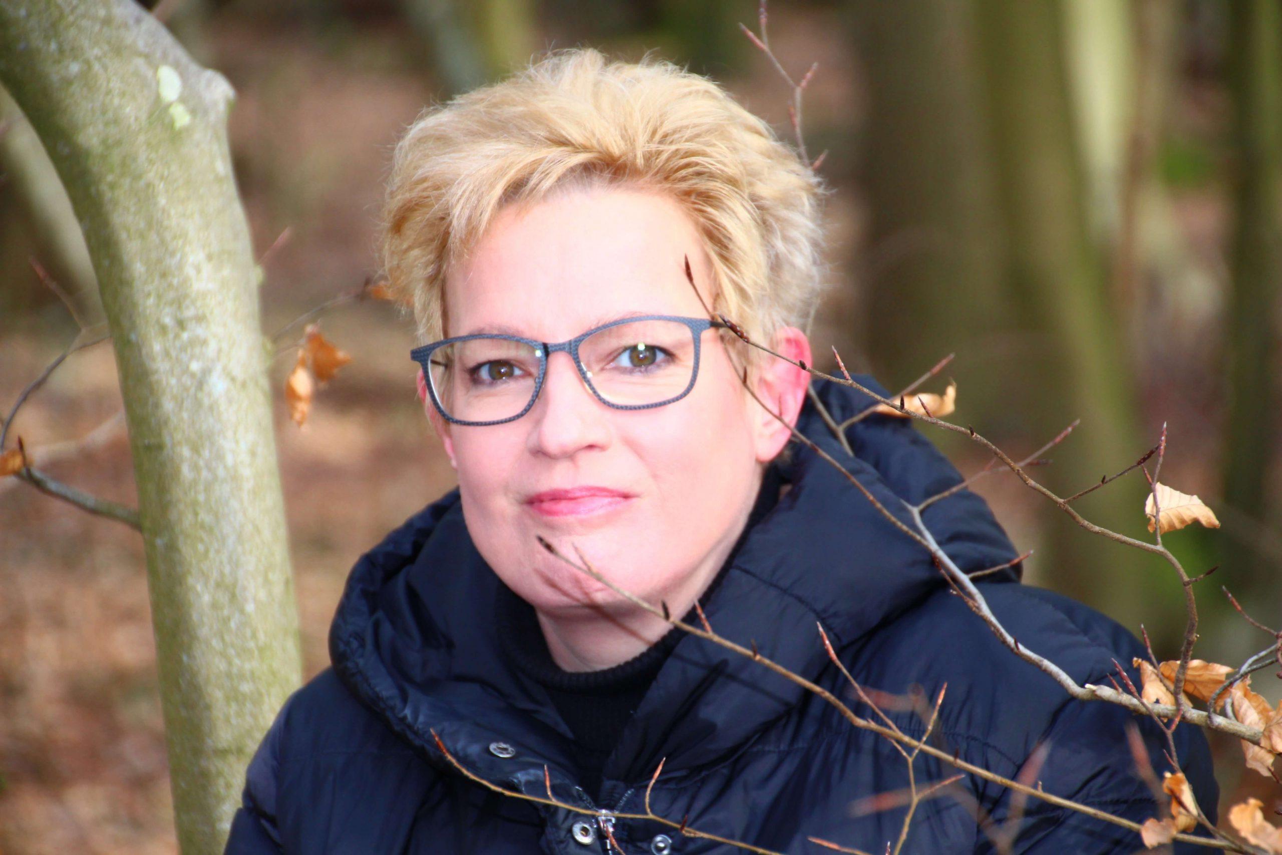 Nicole Zellmer - Inhaberin von Tierheilkommunikation Nicole Zellmer